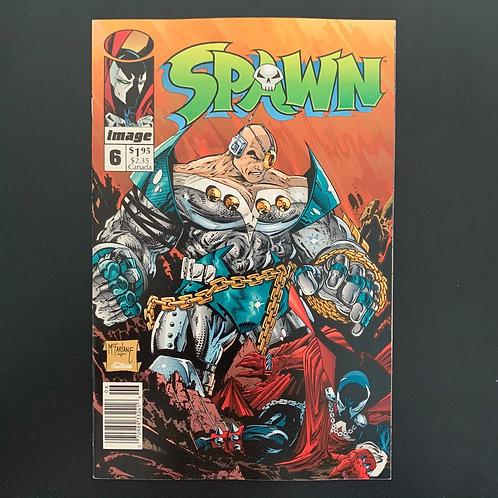 Spawn #6
