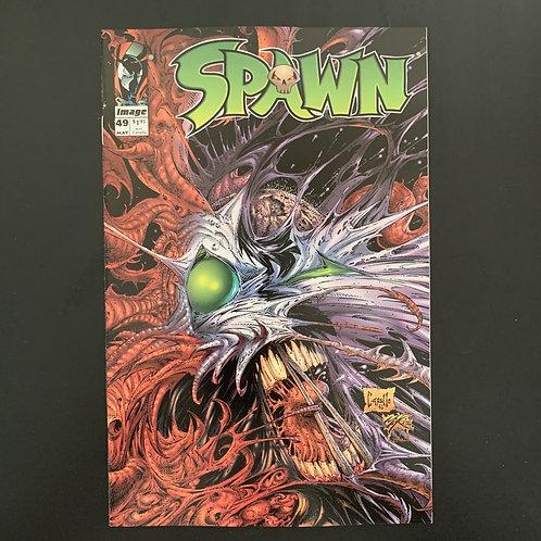 Spawn #49