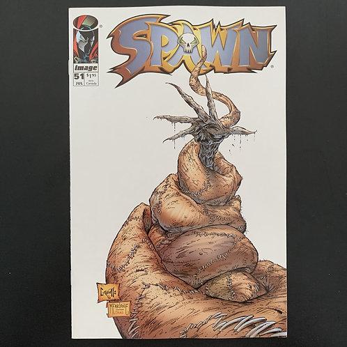Spawn #51