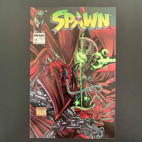 Spawn #23