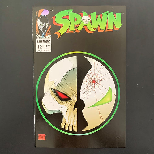 Spawn #12
