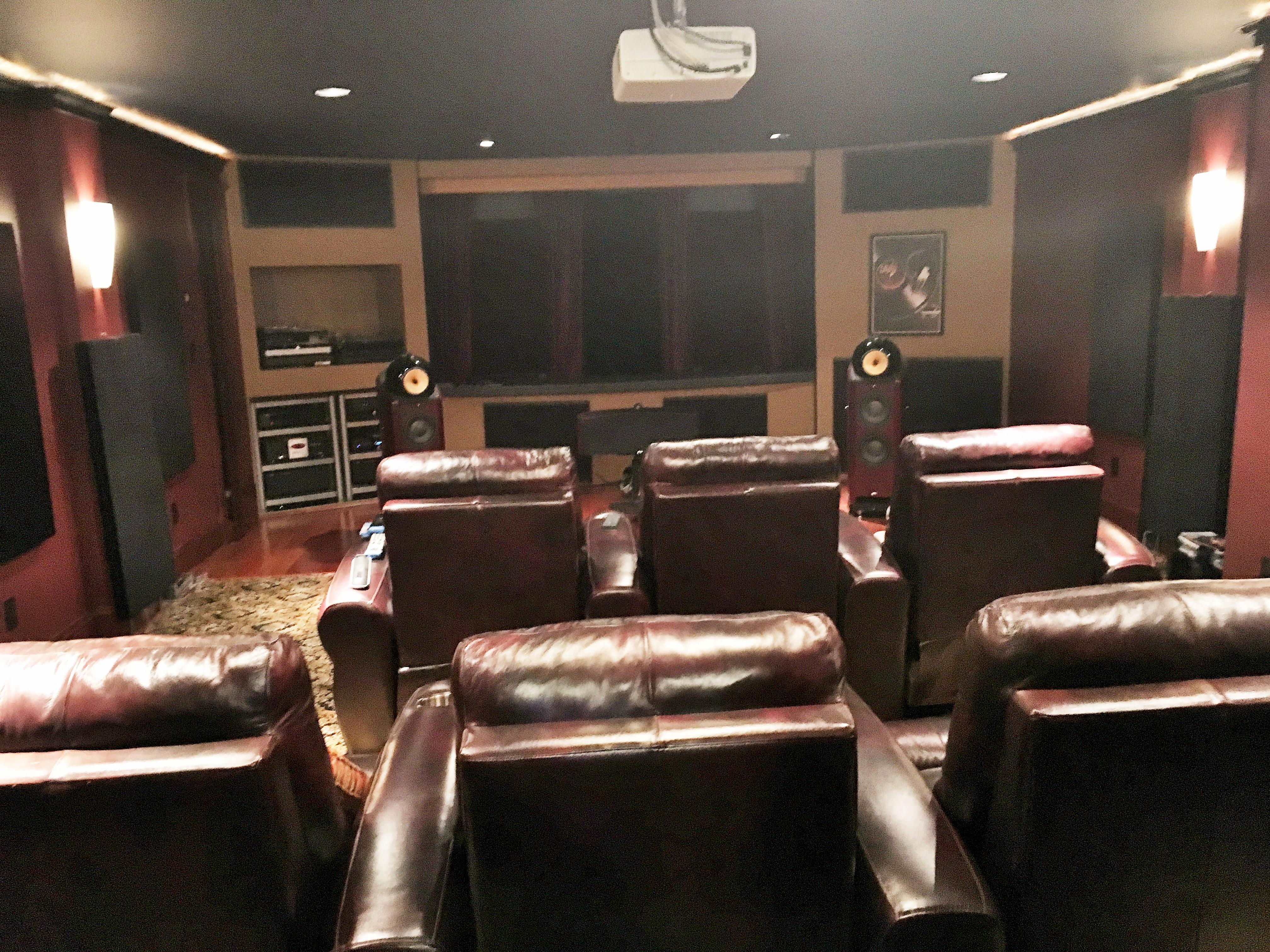47-Theatre Room