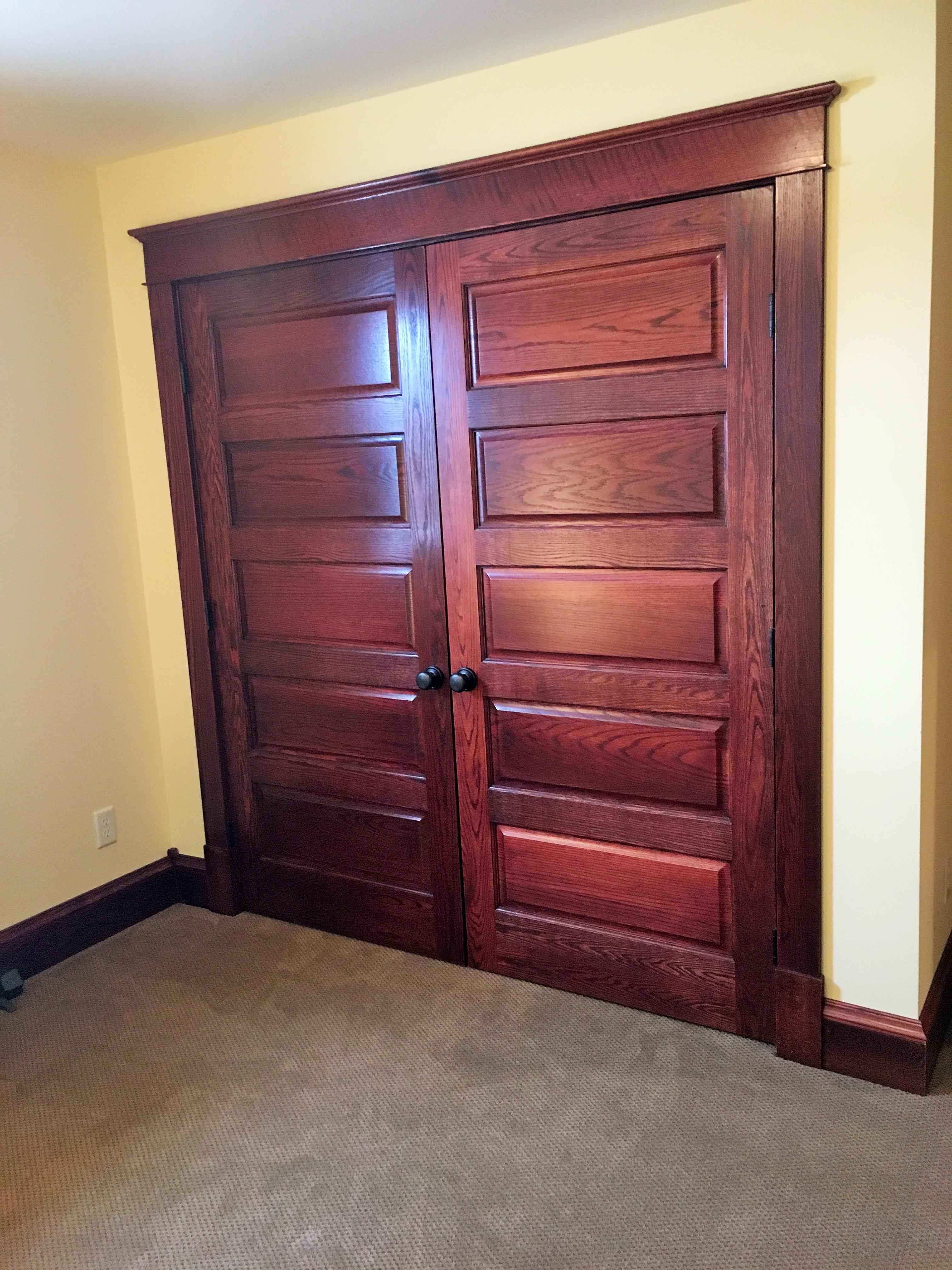 44-Closet Doors