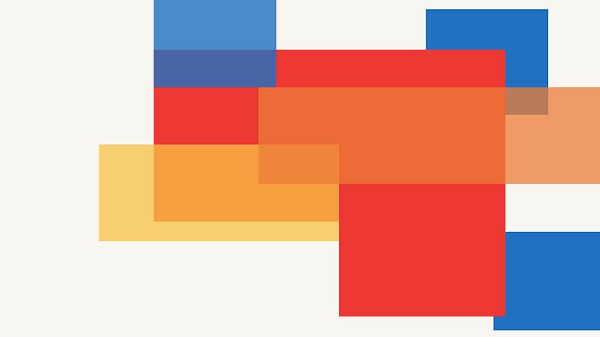 Blue and Orange Autism Facebook Event Co
