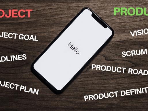 Digitális terméket fejlesztesz? Néhány tipp, hogyan csináld jól