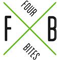 Four-Bites-logó_fehér-négyzet-hátté