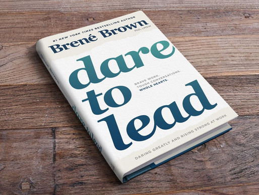 Brené Brown: Dare to Lead
