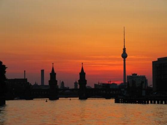 Berlino locali notturni