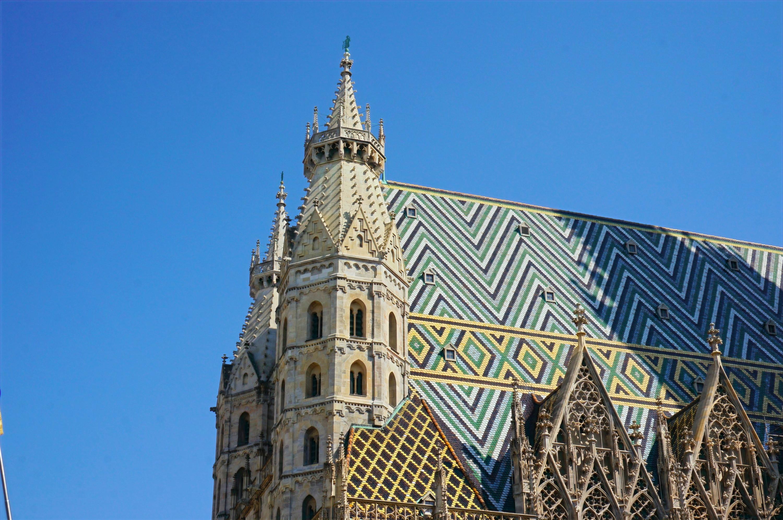 Vienna: centro storico