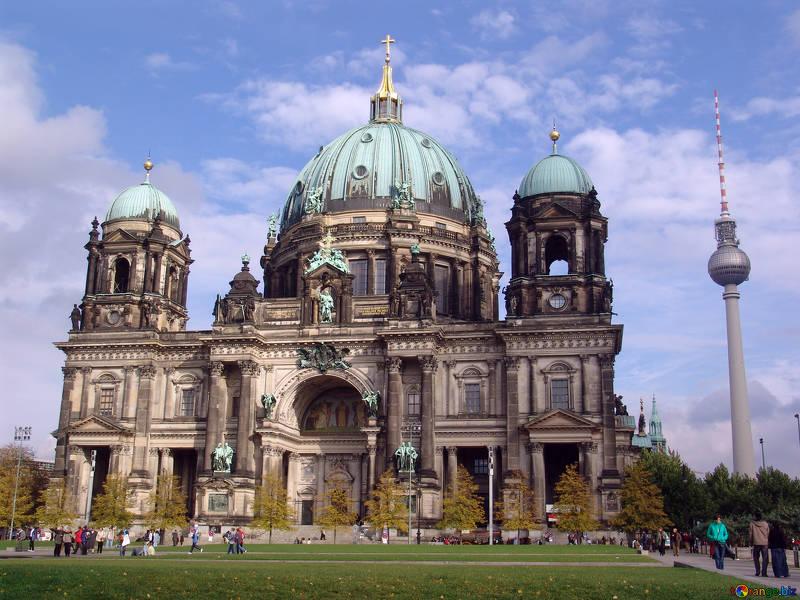 Duomo-di-Berlino