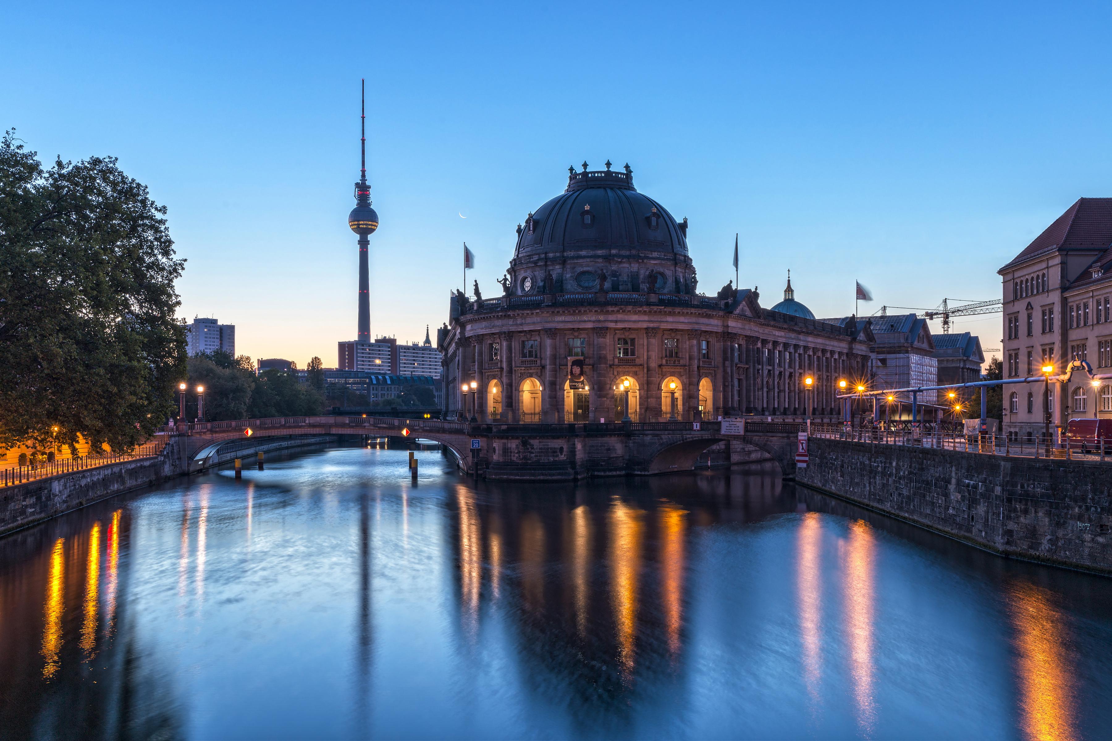 Isola-Musei-Berlino