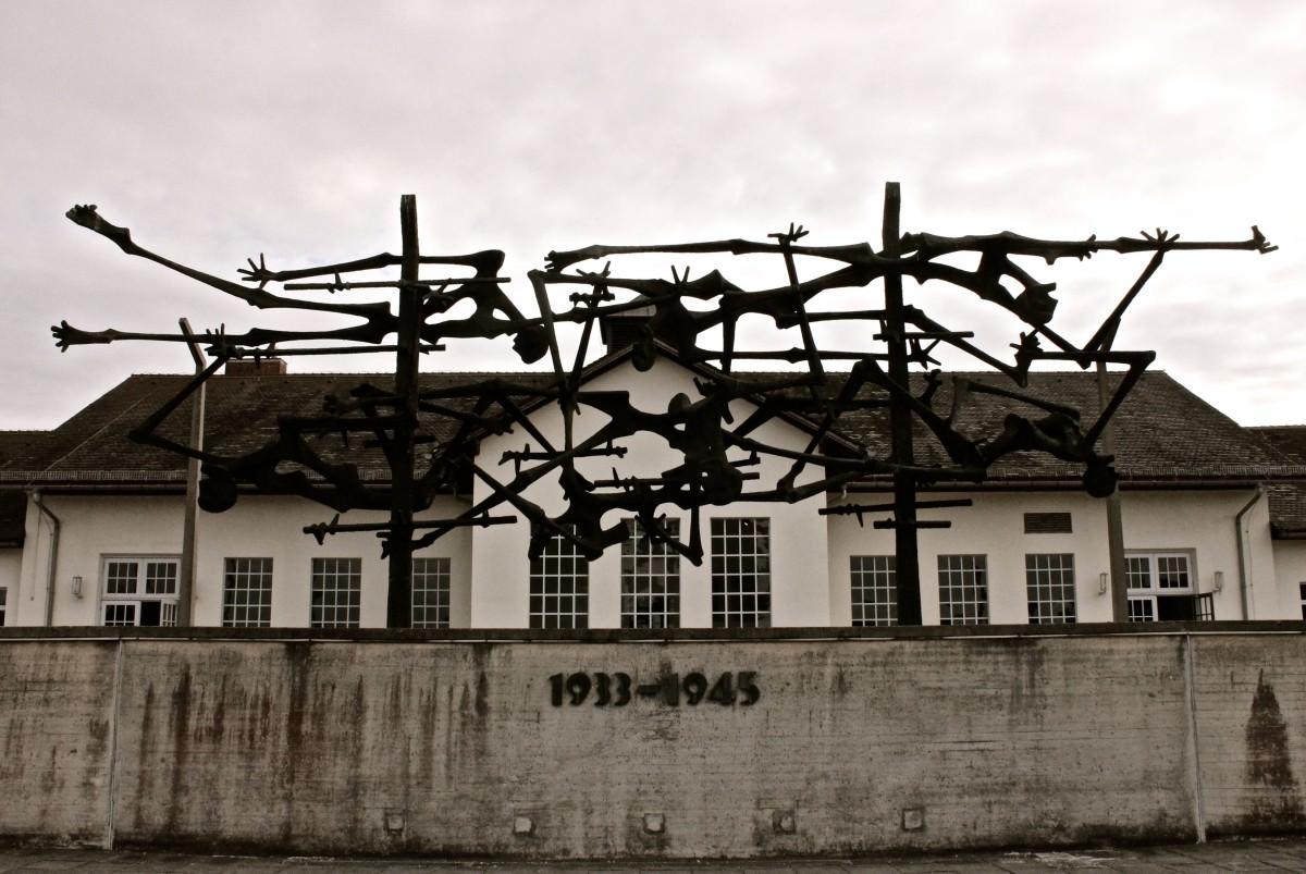Dacau-Campo-di -Concentramento