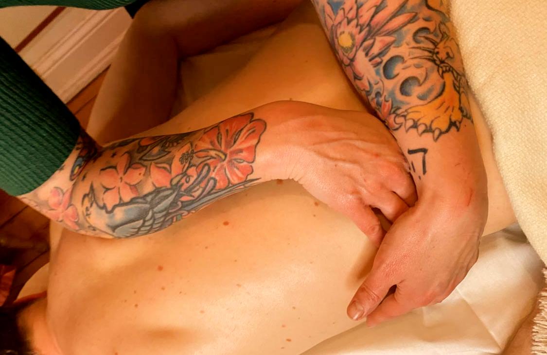 Essentialbeing Bodywork