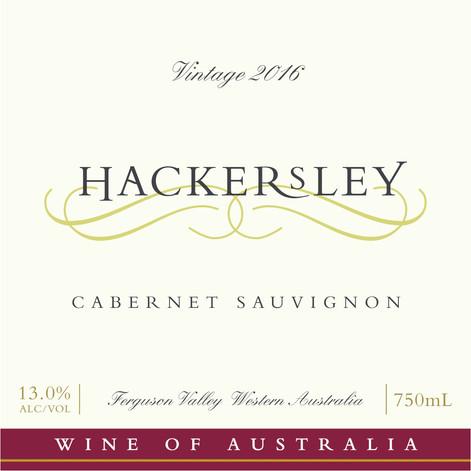 Hackersley Cabernet Sauvignon