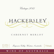 Hackersley Cabernet Merlot