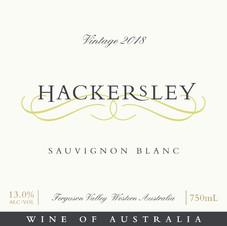 Hackersley Sauvignon Blanc