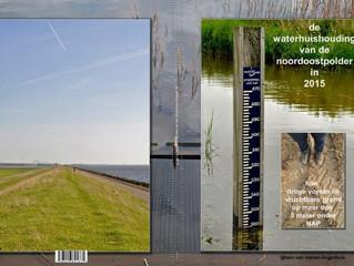 Waterhuishouding Noordoostpolder