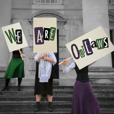 We Are Outlaws: The Leeds Suffragette Story