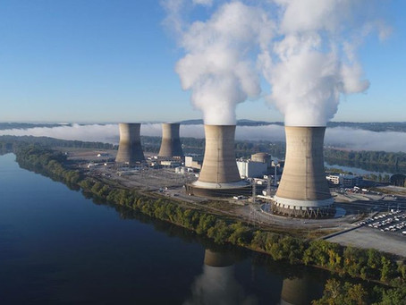Why Nuclear Power is No Solution to Climate Crisis