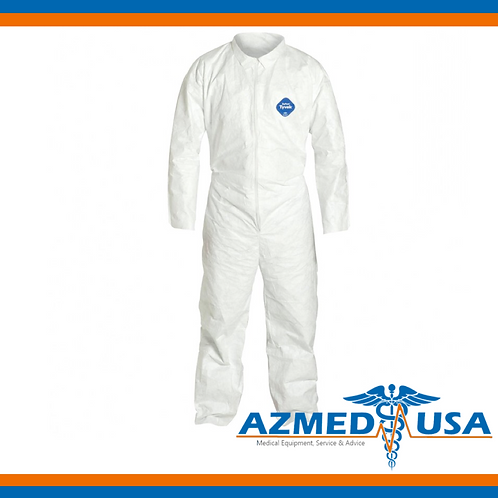 DUPONT Tyvek Coverall XL