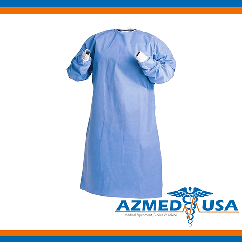 WELMED Protect5 Surgical Gown XXL