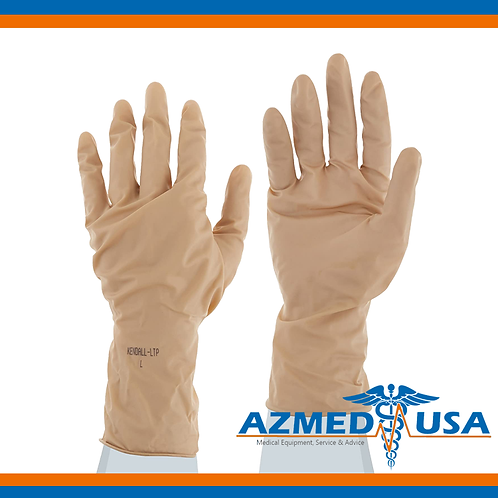 KIMBERLY CLARK Latex Gloves (Sterilized) - S size