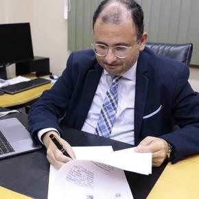 Comissão Permanente de avaliação de estágio probatório da PGM é alterada por portaria