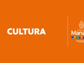 Websérie da prefeitura mostra o universo dos artistas da primeira exposição de arte indígena