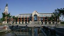 China oferece bolsa de estudo para brasileiros bacharéis em Direito