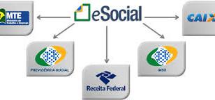 Adiado prazo para pagamento do eSocial