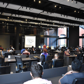 Prefeitura de Manaus promove workshop sobre inovação para universitários