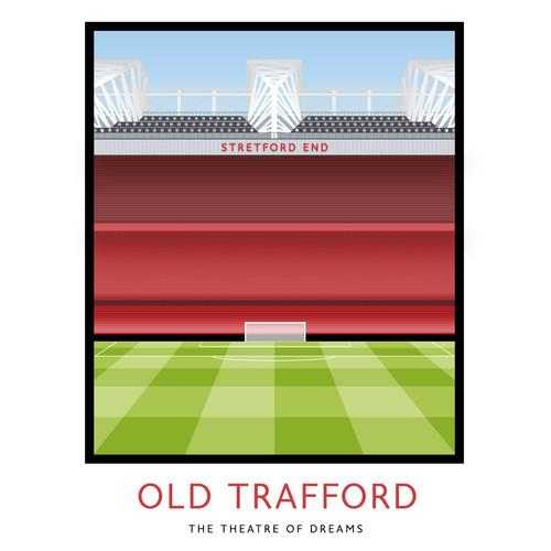 Old Trafford, Stretford End.jpg