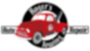 Roger's Towing and Auto Repair Logo