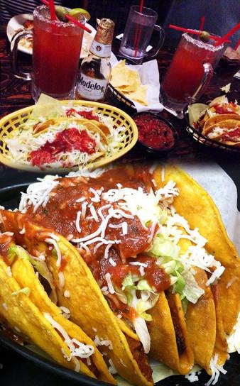Taco Tuesday Specials
