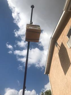 Safe Crane Operation