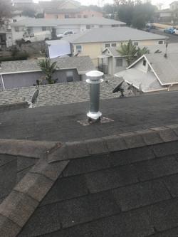 Carbon Monoxide Ventilation