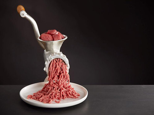 Ground Beef (5 LB)