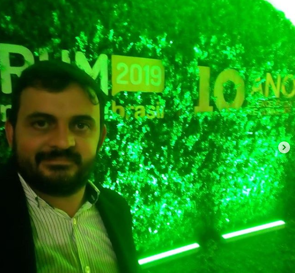 Forum E-commerce Brasil 10 Anos - 2019