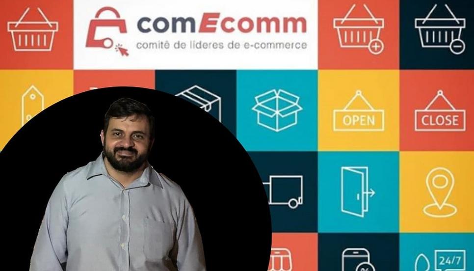 Nomeação de Diretor Executivo - ComEcomm-SP