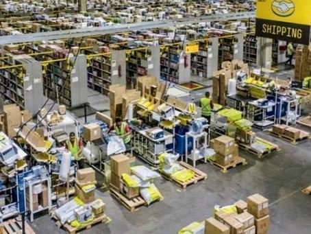 MercadoLivre anuncia abertura de centro de distribuição no Nordeste