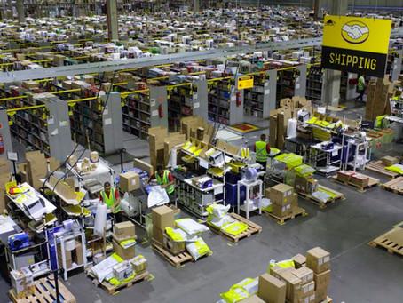 Fullfilment: você saberia quais produtos enviar na logística do momento?