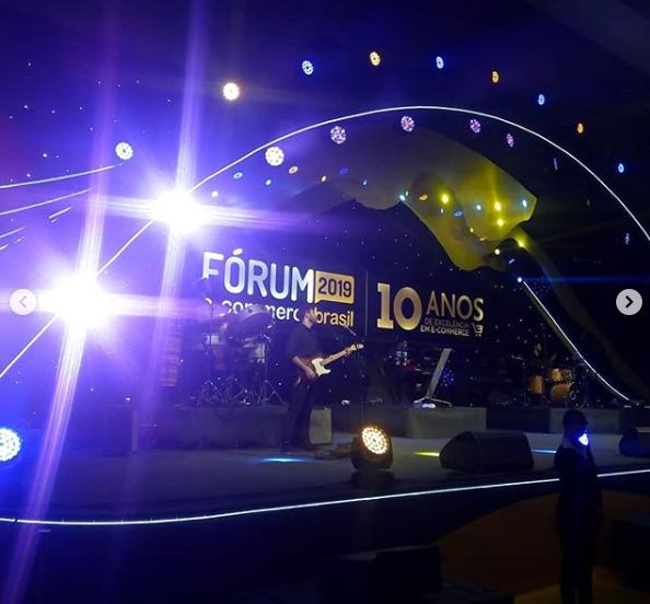 Forum Ecommece Brasil 10 anos