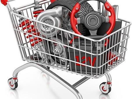 E-commerce automotivo: inovação e tecnologia em autopeças