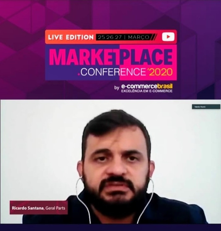 Marketplace Converence 2020 - Live Edition