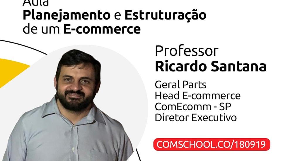 Nomeação de Professor ComSchool