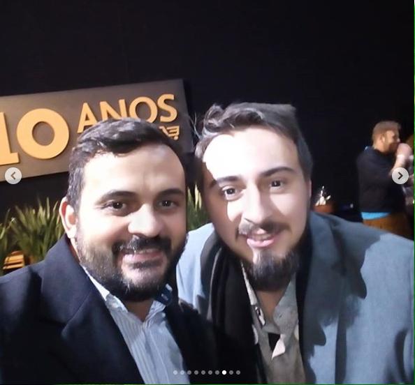 Fórum 10 anos E-commerce Brasil