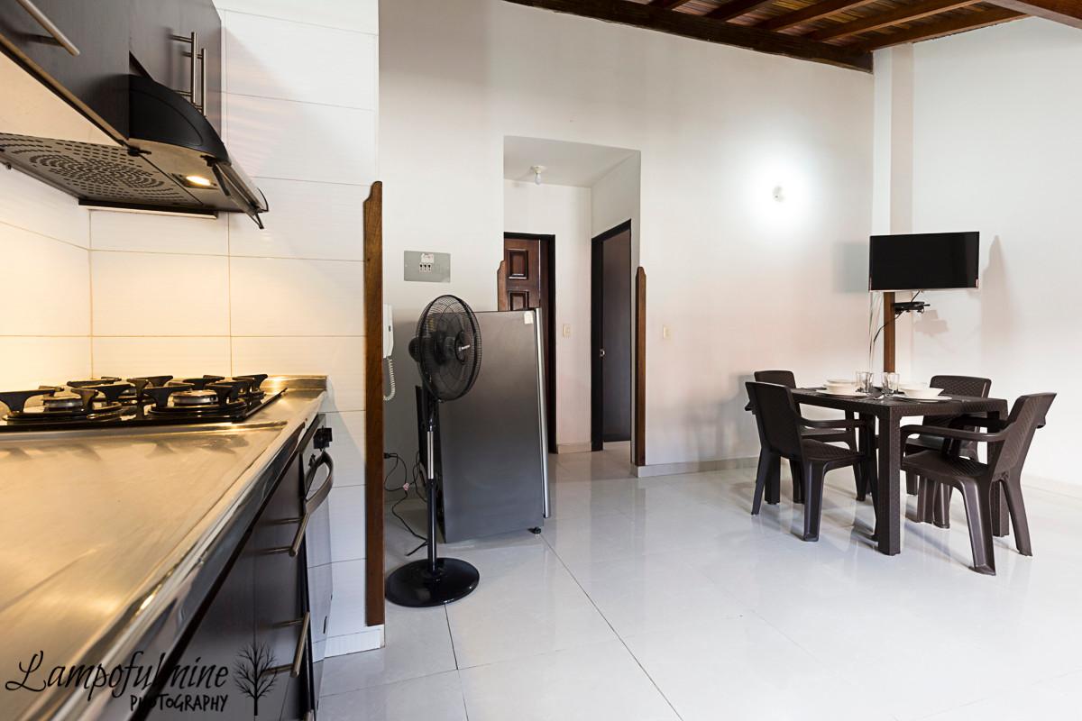 apartamentopordias