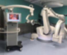 Microcirugia, cirugía Híbrida