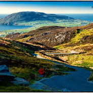 Donegal Landscape 7