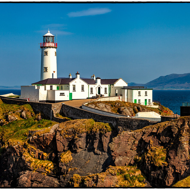 Fanad Lighthouse 3